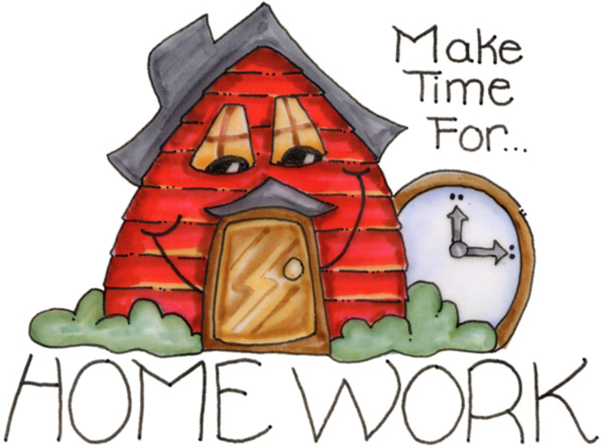 homework no Many parents fight a daily battle with their children over doing homework here's why kids resist doing homework and what you can do to help motivate them.